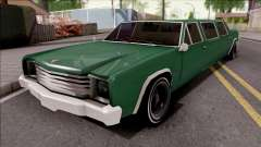 Picador Limousine for GTA San Andreas