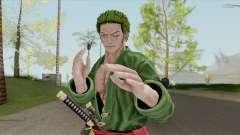 Zoro Roronoa for GTA San Andreas