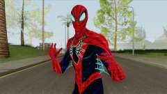 The All New Spider-Man Skin for GTA San Andreas