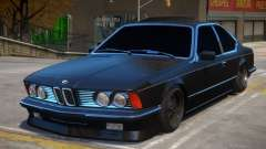 BMW M6 1986 for GTA 4