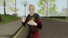 Caesar (Fallout New Vegas) for GTA San Andreas