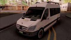 Mercerdes-Benz Sprinter Cdi for GTA San Andreas