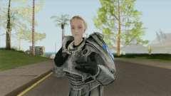 Sarah Lyons (Fallout 3) for GTA San Andreas