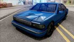 Declasse Impaler 1996 for GTA San Andreas