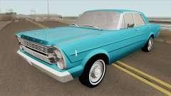 Ford Galaxie 1966 for GTA San Andreas