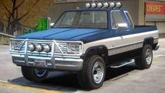 Declasse Rancher Pick-up V1.1 for GTA 4