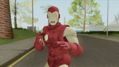 Iron Man 2 (Mark III Comic) V1 for GTA San Andreas