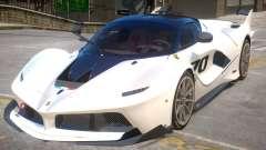 Ferrari FXX-K PJ3 for GTA 4