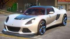 Lotus Exige L4 for GTA 4
