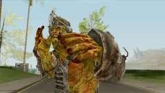 Super Mutant (Fallout 3) for GTA San Andreas