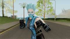 Frost (Mortal Kombat Unchained) for GTA San Andreas