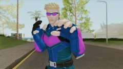 Hawkeye V2 (Marvel Ultimate Alliance 3) for GTA San Andreas