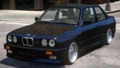 BMW M3 E30 v2.2 for GTA 4
