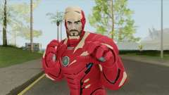 Iron Man No Mask V1 (Marvel Ultimate Alliance 3) for GTA San Andreas