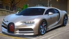 2018 Bugatti Chiron Sport v1.1 for GTA 4