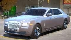 Rolls Royce Ghost V2 for GTA 4