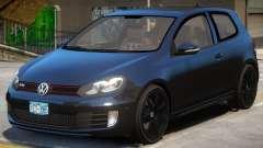 Volkswagen Golf R3 for GTA 4