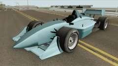 Bravado P-001 for GTA San Andreas