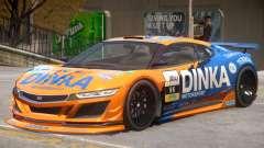 Dinka Jester Sport PJ2 for GTA 4