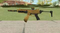 SMG Complete Upgrades V1 (Luxury Finish) GTA V for GTA San Andreas