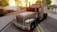 Juggernut SA Style for GTA San Andreas