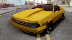 Custom Cadrona for GTA San Andreas