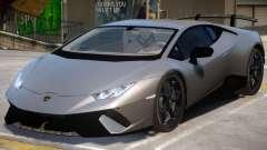 Lamborghini Performante 17