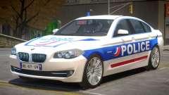 BMW Police V2 for GTA 4