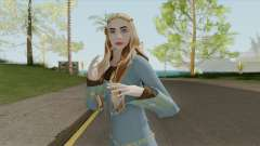 Princess Aurora From Maleficent V2 for GTA San Andreas