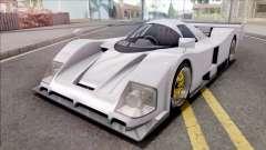 GTA V Annis S80RR for GTA San Andreas