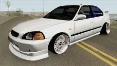 Honda Civic (Ies) for GTA San Andreas