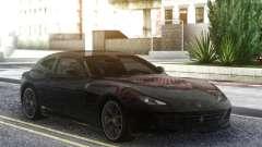 Ferrari GTS4 Lusso for GTA San Andreas