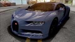 Bugatti Chiron Sport 110 Ans for GTA San Andreas