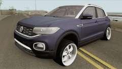 Volkswagen T-Cross for GTA San Andreas