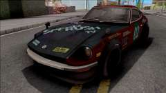 Nissan 240Z Z432 R3 1969 for GTA San Andreas