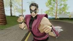 Reiko (Mortal Kombat Unchained) for GTA San Andreas