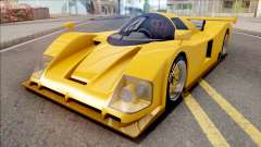 GTA V Annis S80RR IVF for GTA San Andreas