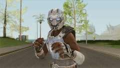 COG Female (Gears Of War 4) for GTA San Andreas