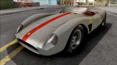 Ferrari 500 TRC 1957 for GTA San Andreas