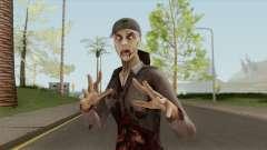 Zombie V3 for GTA San Andreas