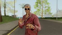 Ghoul (Fallout 3) for GTA San Andreas