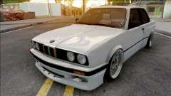 BMW 320i E30 Widebody for GTA San Andreas