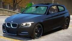 BMW 135i V2 for GTA 4