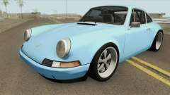Porsche 911 (JerryCustoms) 1973 for GTA San Andreas