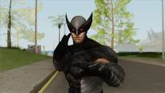 Wolverine (XForce) V2 for GTA San Andreas