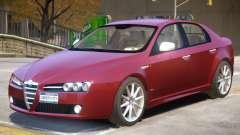 Alfa Romeo 159 TI V2