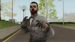 Zombie V15 for GTA San Andreas
