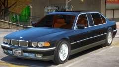 BMW L7 V2 for GTA 4
