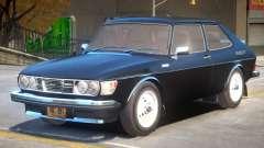 Saab Turbo 99 for GTA 4