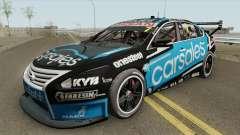 Nissan Altima V8 Supercar 2017 for GTA San Andreas